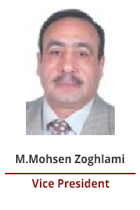 Mohsen Zoghlami