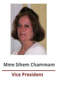 Sihem CHAMMAM