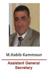 Habib Kammoun