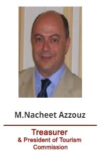 Nacheet Azzouz