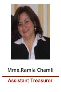 Ramla Chamli