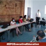 L'EPC reprend ses activités en Formation