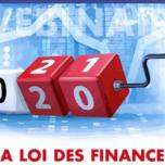 Présentation Webinaire Loi des Finance