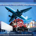 Cycle de formation en transport et logistique internationale