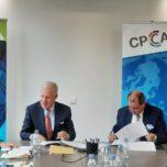 CPCCAF convention