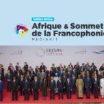 NUMÉRO SPÉCIAL Afrique & Sommet de la Francophonie
